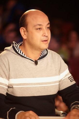 Amr Adib.