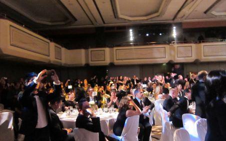 At the Emmy Awards 2011 Gala, IMG_2304