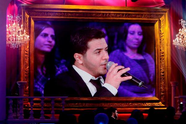 MBC1 Bahlam Beek - Youssef Arafat