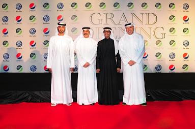 Khaled Al shafi & Abdallah al Ruweished & Rabeh Sakr & Salem El Hendi