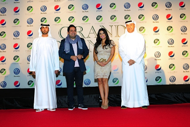 Khaled Al shafi &Hatem El Iraqi & Shatha Hassoun & Salem El Hendi