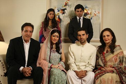 MBC Bollywood-Asraar Al Hob -Group Image 1