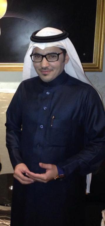 Nayef Zwayed