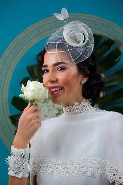 2- Nadine Kadoura - Wedding Collection 2014