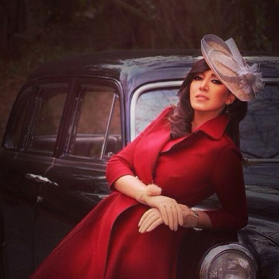 Asma Red