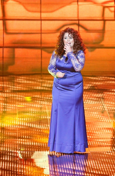MBC1 & MBC MASR The Voice S2 - Live Round - Live2 - winner Wahem - Sherine's Team
