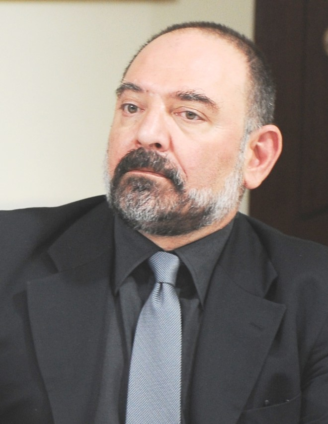 Al Arabiya & AMF Panel- Lokman Slim- Panelist