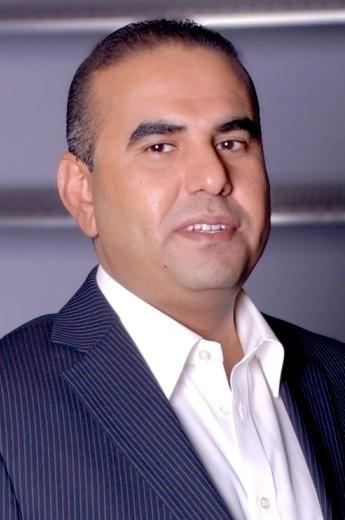 Al Arabiya & AMF Panel- Nasser AlSarami- Head of Media