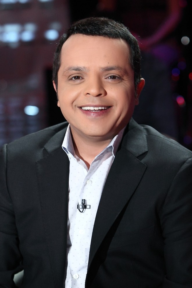 MBC1 Al Hokom - Mohamed Hneidi