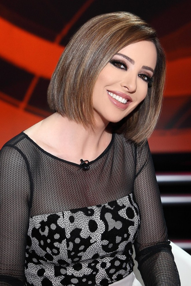 MBC1 Al Hokom - Wafaa Al Kilani