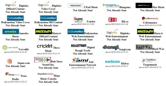 Digital stores (2)