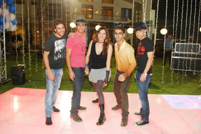MBC DRAMA - Al Jami3a (4)