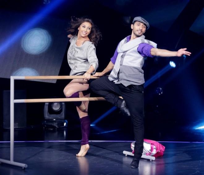 Mohamed Hamed + Jana younes (2)