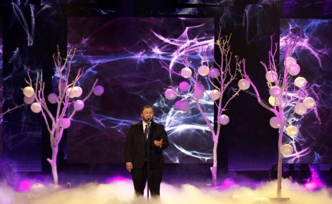 MBC1 & MBC MASR Arab Idol S3 Finale -  Majed El Madani (800x493)