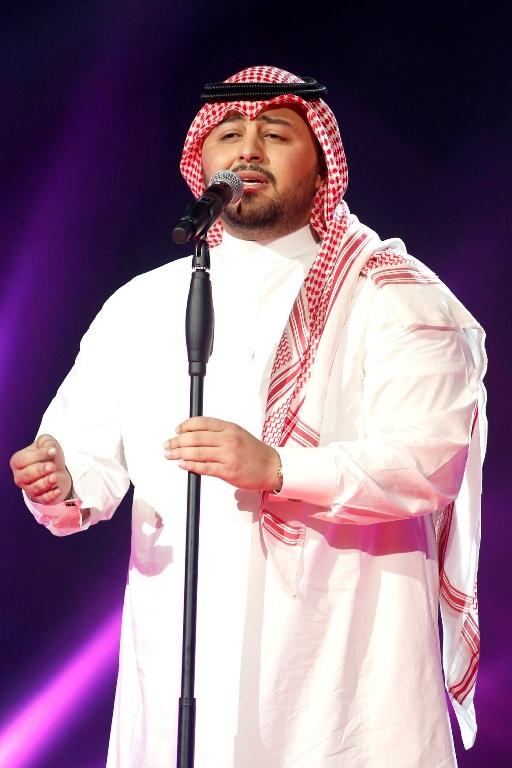 MBC1 & MBC MASR Arab Idol S3 - Live Round - Majed El Madani