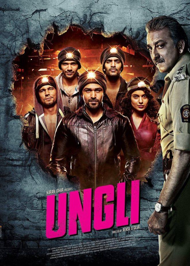 MBC Bollywood-Exclusive Movie Premiere-Ungli