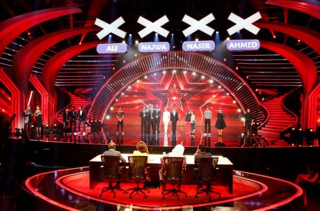 MBC4 & MASR Arabs Got Talent S4- Live 1- 8 contestants (800x529)