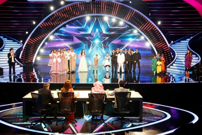 MBC4 & MBC MASR Arabs Got Talent S4 - Live 4- 8 contestants (800x533)