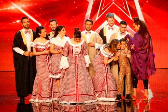 MBC4 & MBC MASR Arabs Got Talent S4 - Live 4- Results (800x533)