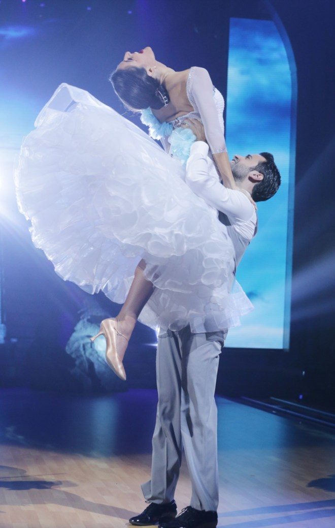 Anthony Touma & Chloe Hourany (1)