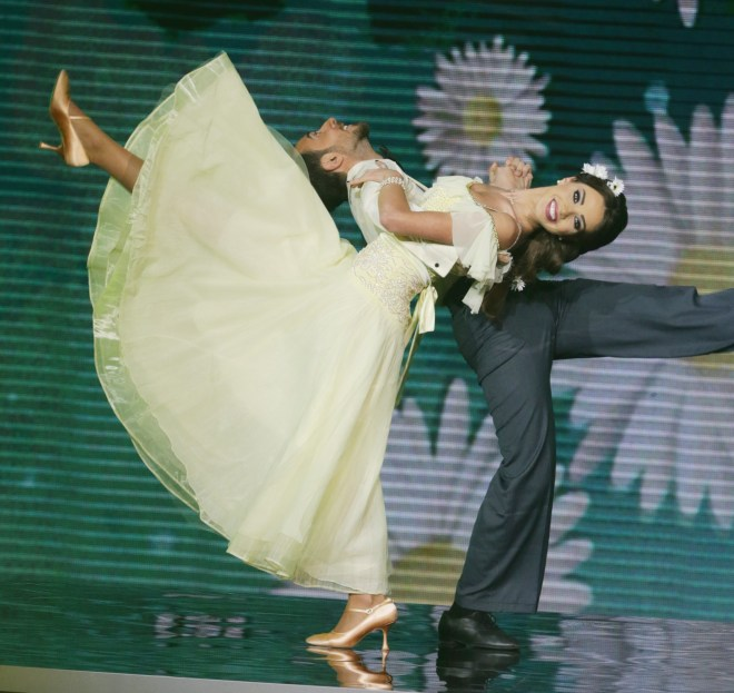 Dalida khalil & Abdo dalloul (1)