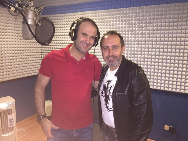 Ayman Zbib (Studio) (3)