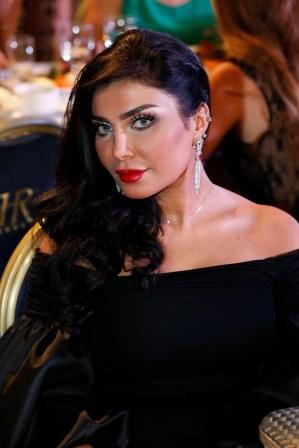 Amal Al Awadi