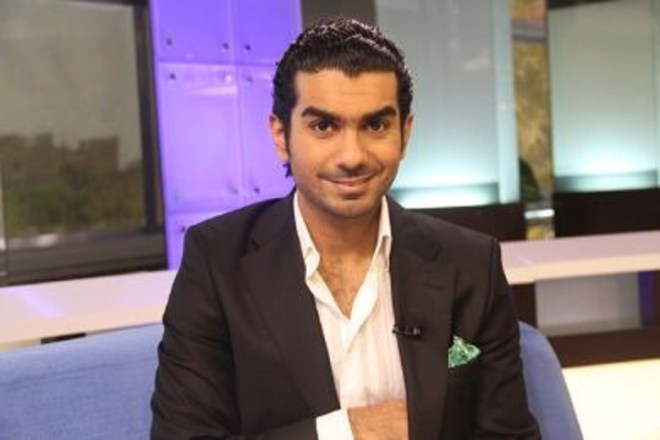 MBC1- Khaled Al Shaeer