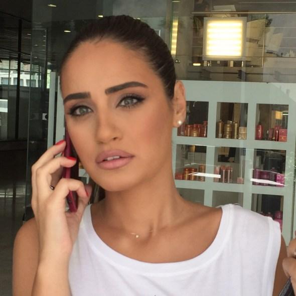 Aimee Sayah By Hala Ajam (1)