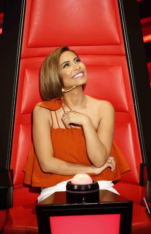 MBC1 & MBC MASR the Voice S3 - Blind 3 - Chirine Abdelwahab (516x800)