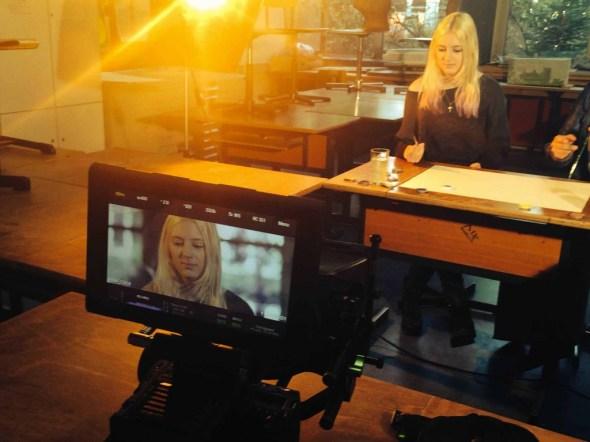 2014_Filming_Short
