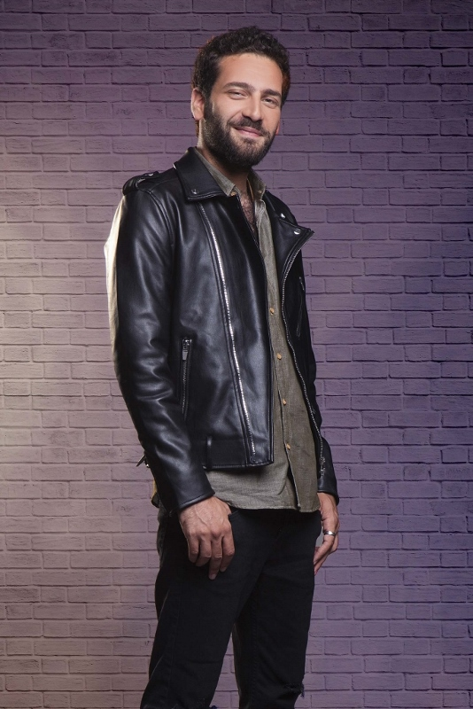 MBC4- Celebrity Duets- Wissam Saliba (534x800)