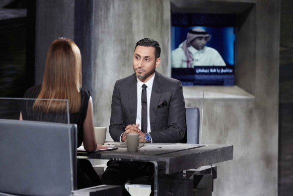 MBC1 Al Mataha - Sami Al Jaber