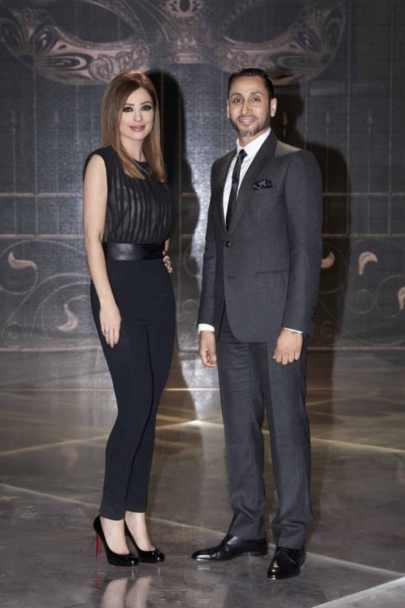 MBC1 Al Mataha - Wafaa El Kialny & Sami Al Jaber