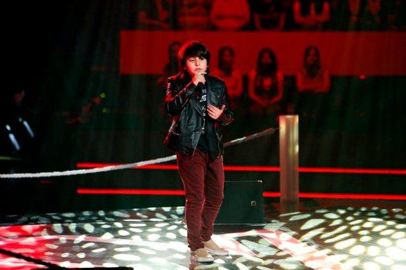 MBC1 & MBC MASR- the Voice Kids- Sing Off- Nancy's team- Winner Ghadi Bechara (2)
