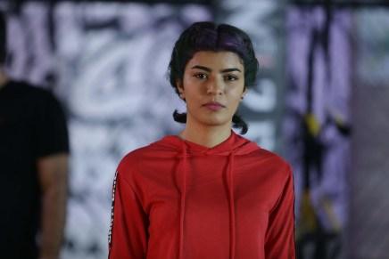 MBC4 BOXING GIRLS- Mila Al Zahrani (2)