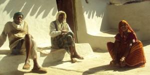 gaon banda - khuli meeting