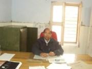 23-01-14 Kshetriya - Karvi TB Officer Ratnakar Singh