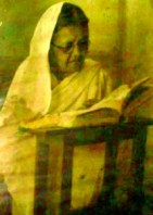 Hemant Kumari Devi Chaudhrani