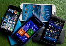 معاشی مسائل سے دوچار پاکستانیوں نے 171 ارب کے موبائل درآمد کرلیے 