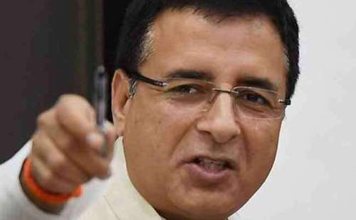 कांग्रेस ने दिया पीएम मोदी का साथ, पाकिस्तान को सुनाई खरी-खरी