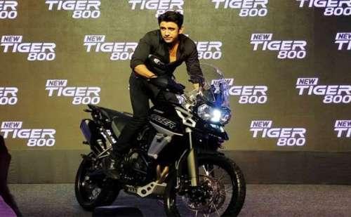 200 बदलावों से साथ लॉन्च हुई Triumph की नई Tiger 800, होंडा की इस बाइक से होगा मुकाबला