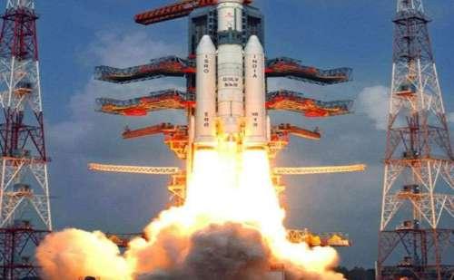 ISRO एक बार फिर रचेगा अंतरिक्ष में इतिहास