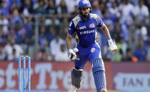 लगातार तीन मैच हारने के बाद आखिरकार मुंबई की टीम को 46 रन से मिली जीत