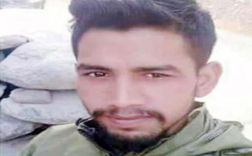 सिरमौर जिले का वीर जवान देश की रक्षा करते हुए शहीद