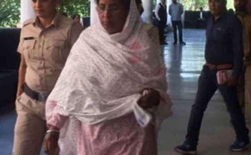 जसवंती देवी सहित 9 अन्य दोषियों की सजा का फैसला टला