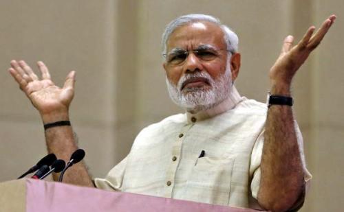 प्रधानमंत्री नरेंद्र मोदी यात्रा में पहले दिन स्वीडन पहुंचे