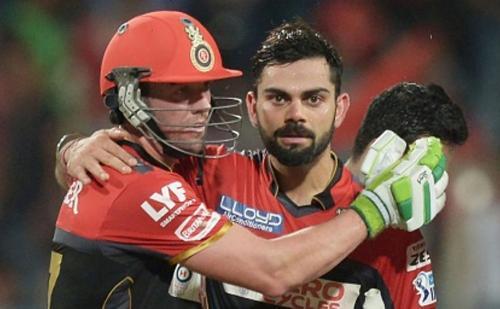 IPL:रॉयल चैलेंजर्स बेंगलुरु ने दिल्ली डेयरडेविल्स को 6 विकेट से हराया