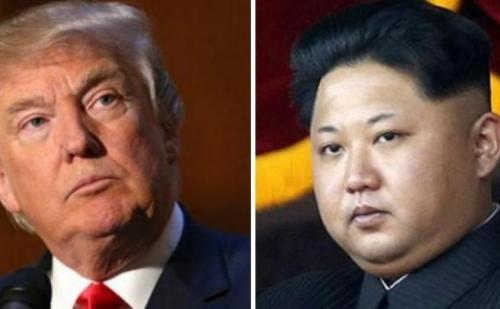 नॉर्थ कोरिया का परमाणु परीक्षण रोकने का निर्णय, ट्रंप ने की फैसले की सराहना