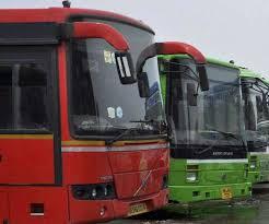 हरियाणा सरकार जल्द ही निजी बसों को चलाने के लिए तैयार